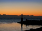 #006 Sunset in Steveston