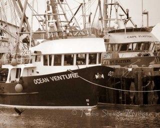 #029 Ocean Venture
