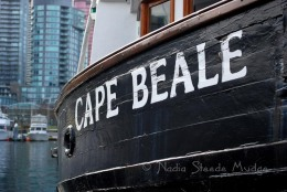 #032 Cape Beale