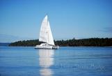 #052 Lazy Sail