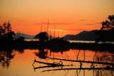 #053 Montague Sunset II