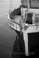 #064 Ocean Bounty B&W-1
