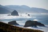 #066 Cannon Beach Oregon