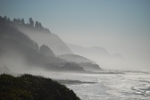 #071 Oregon Coastline