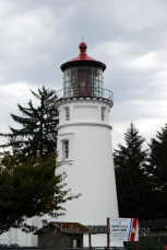 #079 Oregon Lighthouse