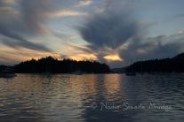 #108 Montague Sunset 2010