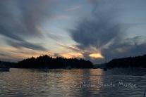 #109 Montague Sunset 2010-1