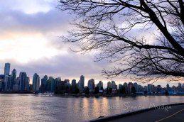 Vancouver from the Seawall_NAD0532