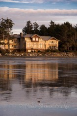 Long Beach Lodge Resort, Cox Bay, Tofino