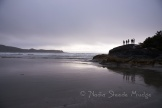 Cox Bay Sunset